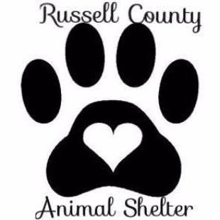 Russell County Animal Shelter Logo