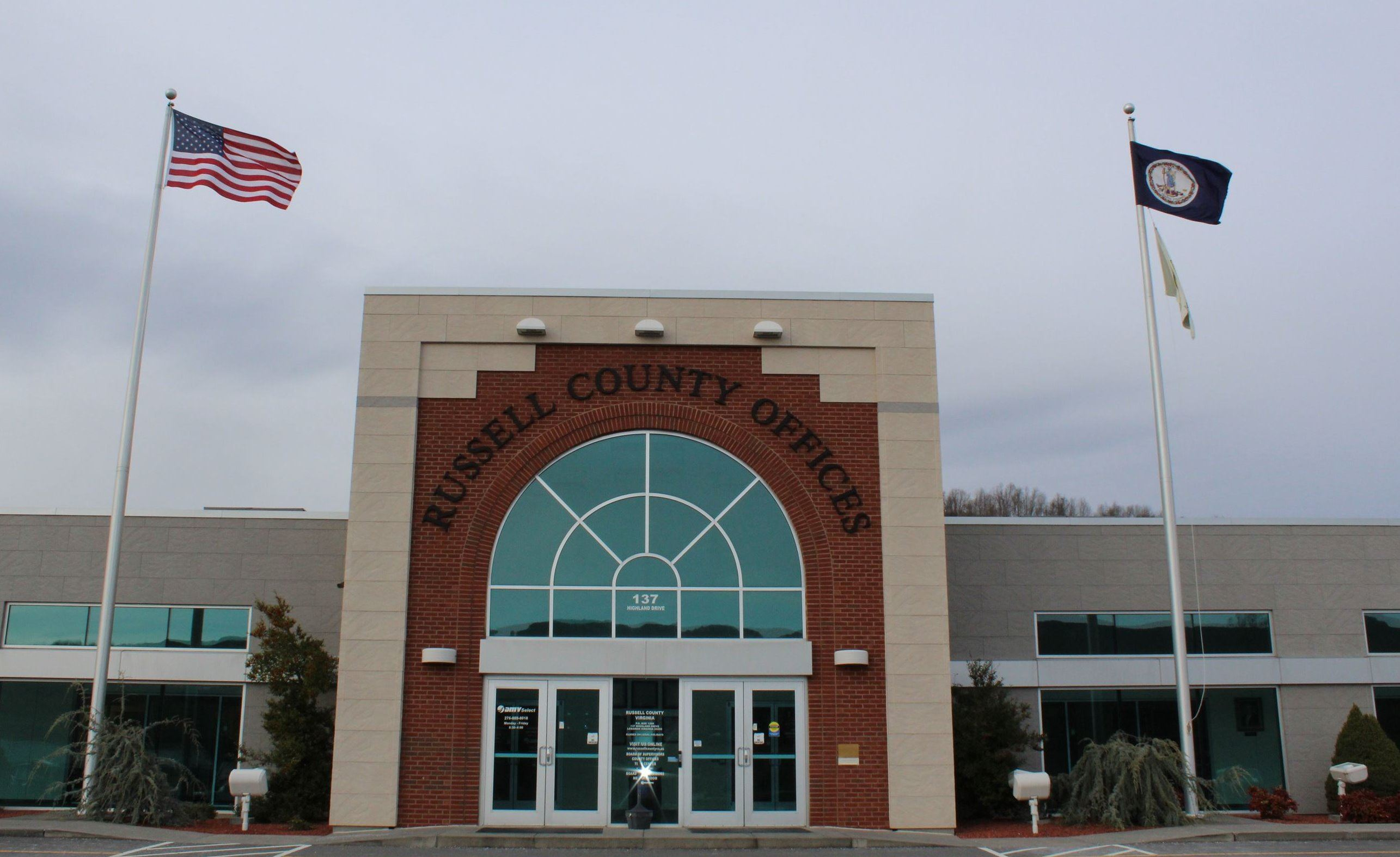 Russell County, VA | Official Website