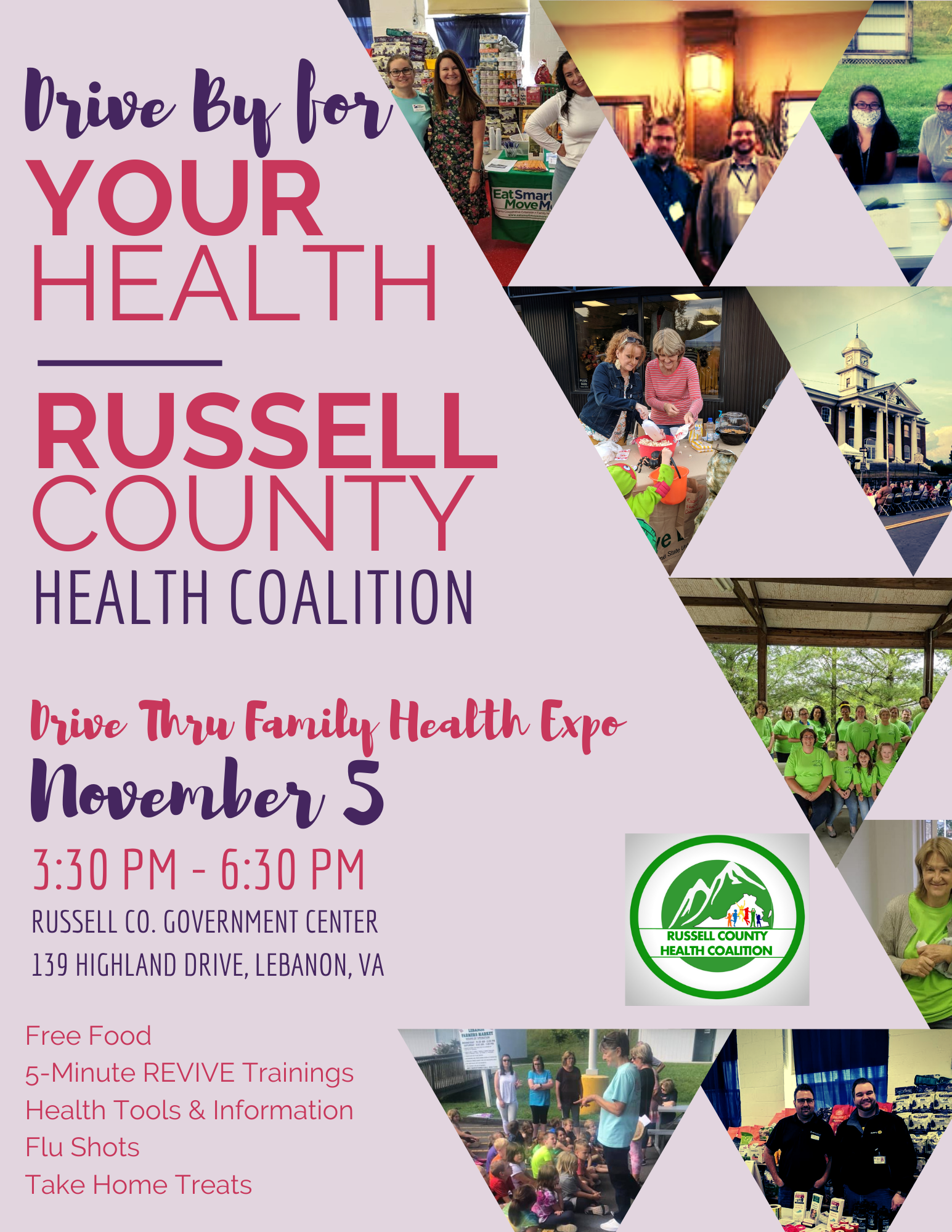 2020 Family Health Expo